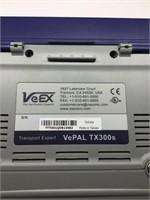 VeEX VePAL TX300s