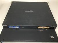 HP J8696A Procurve 620 RPS/EPS