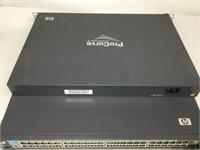 HP J9280A ProCurve 2510G-48 Switches