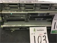 SunFire Servers