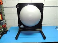 Instrument Systems ISP500-100 Integrating Sphere