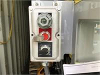 Union Process 01-HDDM Attritor