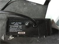 Cole-Parmer Ultrasonic Processor