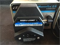 Masterflex L/S Economy Drive and Hot Plate