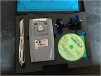 Portable Handheld Data Logger