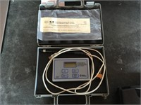 Traceable Dew Point/Temp Hygrometer
