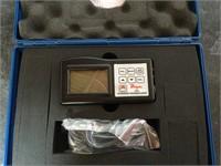 Ultrasonic Thickness Gauge & BK Multimeter