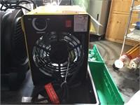 Fans Heater