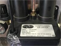 Pressurized Bladder Tanks & Compressed