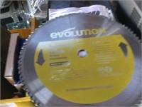 Circular Saw Blade & Grinding Wheel