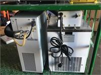 Isotemp 3013 & Recirculator Cooling