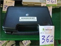 Solder Research Kit
