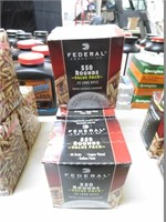 Ammo and Reloading Supplies