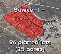 Pueblo Residential Development Auction - Sawyer Ridge