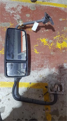 0 Freightliner Century Class Left Mirror - Parts & Accessories for Sale