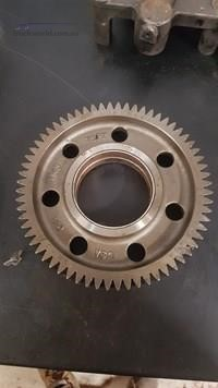 0 Cummins Isx 3681144  Idler Gear - Parts & Accessories for Sale