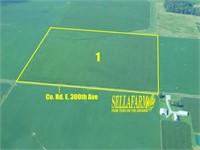 Birk - Jasper Co., IL 236.75+/- Acres