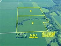Birk - Jasper Co., IL 236.75+/- Acres