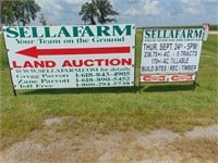 Tract 4 – 40 Acres, 32+/- Tillable Acres, Timber,