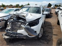 Knob Hill Towing - Colorado Springs - Online Auction