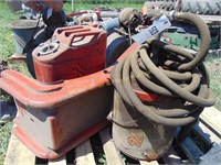 2020 FALL FARM MACHINERY CONSIGNMENT AUCTION
