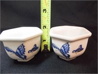 Chinese Butterfly Cups (2)