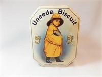 Uneeda Biscuit Tin