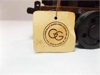 George Good Wood Musical Train Engine