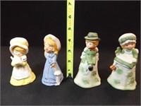 Bells, Girls, Leprechauns (4)