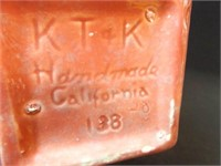 """Knowles Taylor Knowles Planter, 5½"""""""