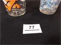 Looney Tunes, Dine Jelly Glasses (2)
