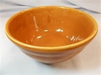 Bauer Pottery Bowl