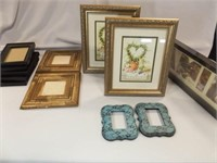 Frames - Variety - (9)