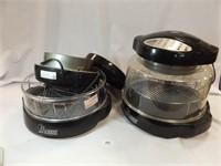 NuWave Infrared Ovens (2)