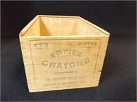 Cigar Box, Wood Packing Boxes (3)