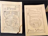 Old Printed Material (5)