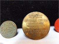 Tokens, Coins (10)