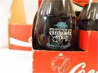 Coca Cola Bottles, Cases, Calendar