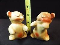 Vantellingen Bear Hug S&P Shakers