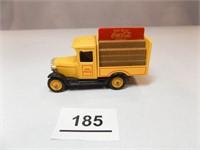 """Coca Cola Diecast Truck, 3"""""""