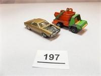 Playart Vehicles (2)