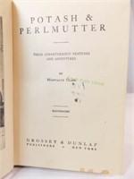 1902, 1905, 1911 Books