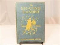 1927, The Skating Gander, Bailey