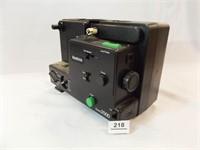 Keystone Zoom 2500 Reel Projector