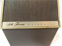 Seth Thomas Metronome