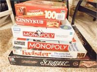 Games (5), Puzzle (1)
