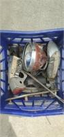 Misc Triumph Parts
