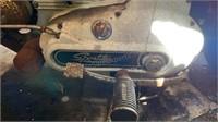 1974? Xl-XLH Sportster 1000