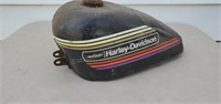 1970's AMF Sportster Gas Tank