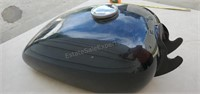 Aftermarket Motorcycle Tank